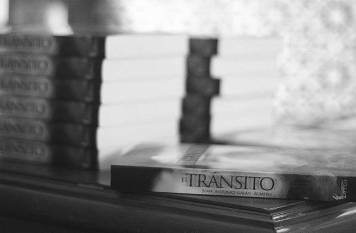 """Juanan Galán: """"Si no escribes porque no publicas, no eres escritor"""""""